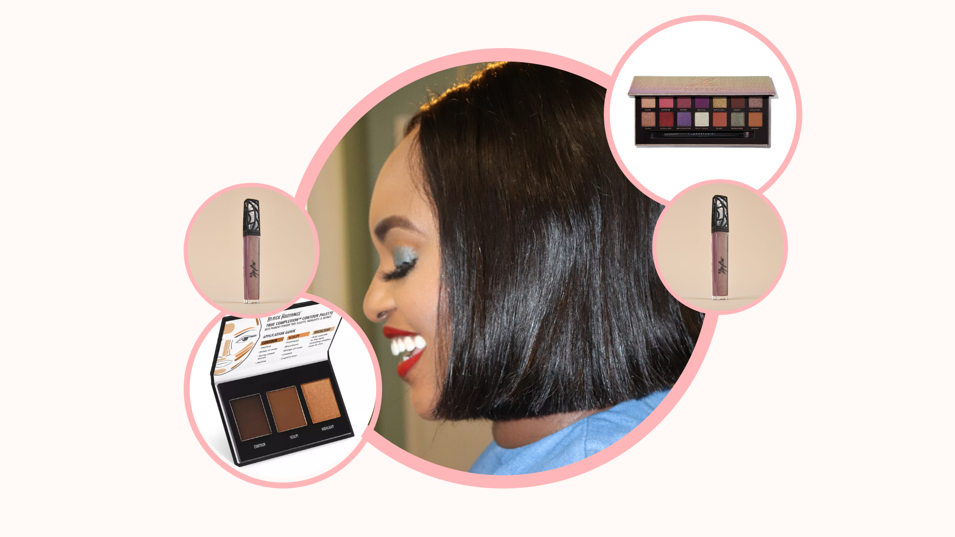Iman Akilah's Black Girl Friendly Makeup Picks