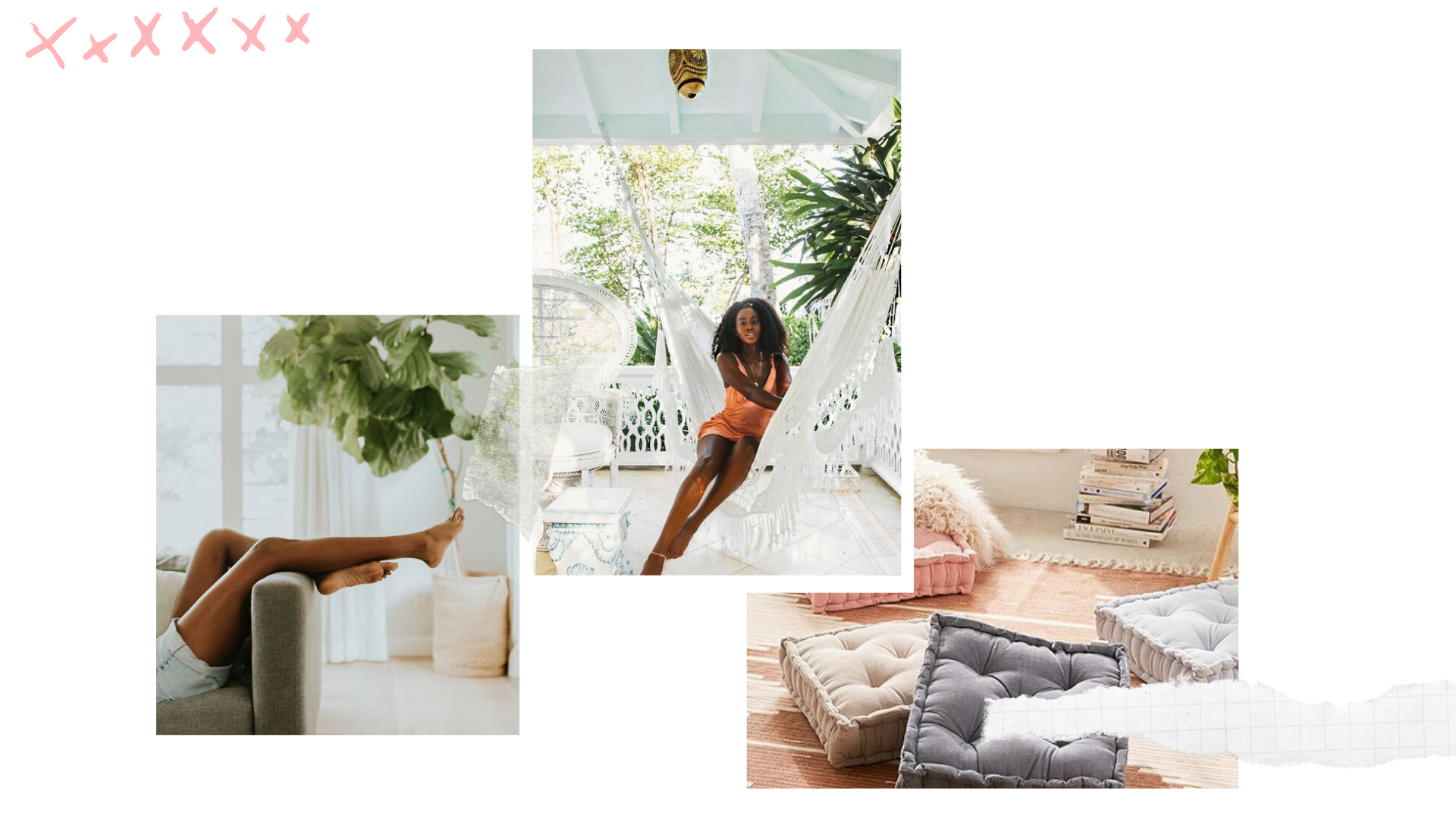 how to create a chic and sacred self-care space in your home
