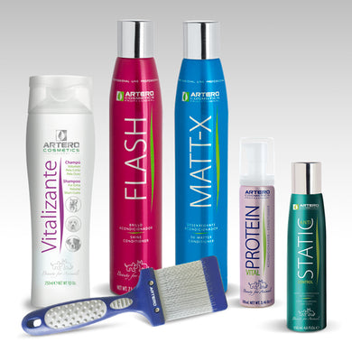 Start-Up Grooming Pack