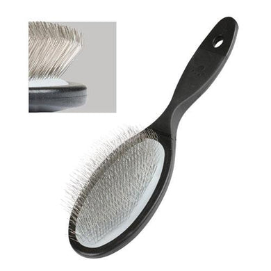 Brush, Slicker type Black (Righty) [P263] - ARTERO Singapore