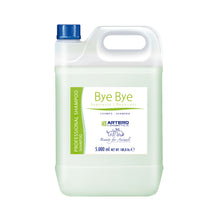 Bye Bye Shampoo (Flea & Ticks Prevention) - ARTERO Singapore