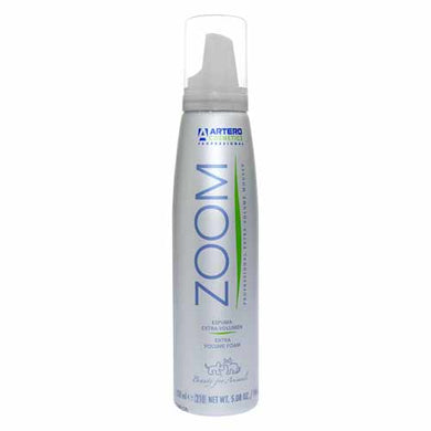 Zoom Volume Foam 150ml [H689] - ARTERO Singapore