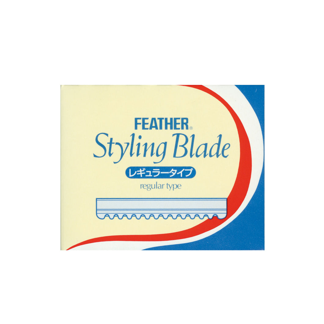 Feather Blades Regular [N225] - ARTERO Singapore