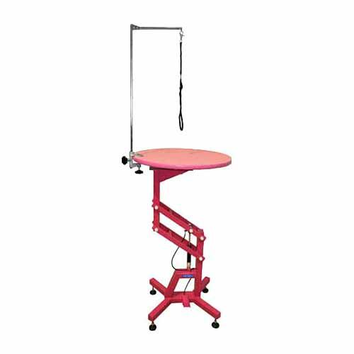 Table Air [Pink (B409)] - ARTERO Singapore