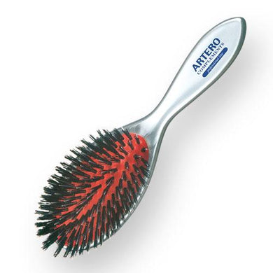 Hair Brush Bristle And  Nylon Mix - ARTERO Singapore