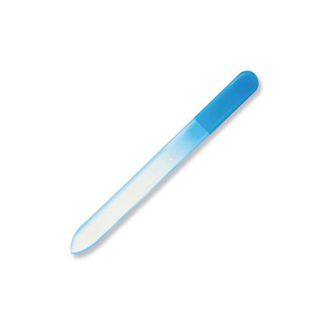 Crystal Blue Nail File [E322] - ARTERO Singapore