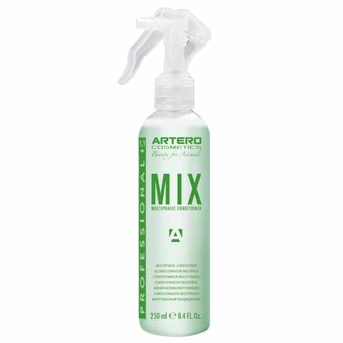 Mix Conditioner Spray 250ml [H695] - ARTERO Singapore