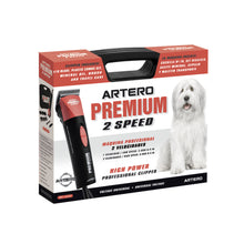 Premium Clipper - ARTERO Singapore