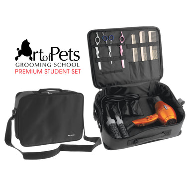 Art Of Pets Premium Student Set - ARTERO Singapore