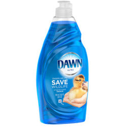 DAWN ULTRA ORIGINAL DETERGENT 8 OZ