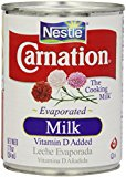 Carnation Evaporated  Milk 12 oz