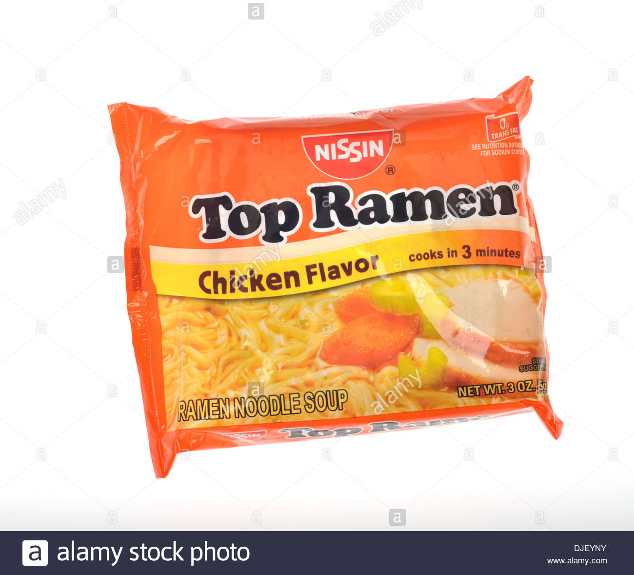 TOP RAMEN NOODLE CHICKEN- FAMILY PACK 36 OZ