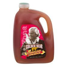 ARIZONA GOLDEN BEAR STRAWBERRY LEMONADE 128 OZ 4 COUNT #ROCK VALUE PRODUCT ORDER BY SUNDAY EVENING'S ARRIVING NEXT WEEKS' TUESDAY FOR DELIVERY#