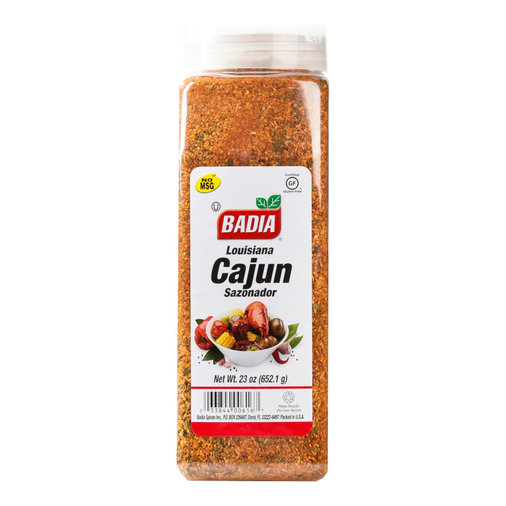 Badia Cajun Seasoning, 23 Oz