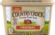 COUNTRY CROCK ORIGINAL 15 oz