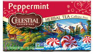 Celestial Seasonings Peppermint 20 Tea Bags