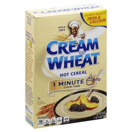 Cream of Wheat Instant Cream of Wheat Cereal 28 Oz