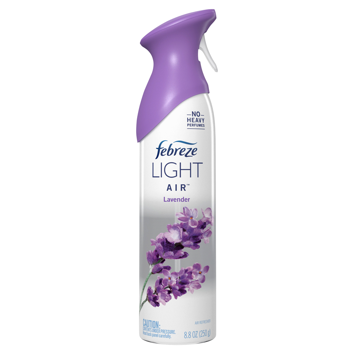 FEBREZE LIGHT ODOR ELIMINATIN AIR FRESHENER LAVENDER 8.8 OZ***SHIP TO ORDER BY EVERY SUNDAY ARRIVES THE NEXT WEEK'S TUESDAY FOR DELIVERY***