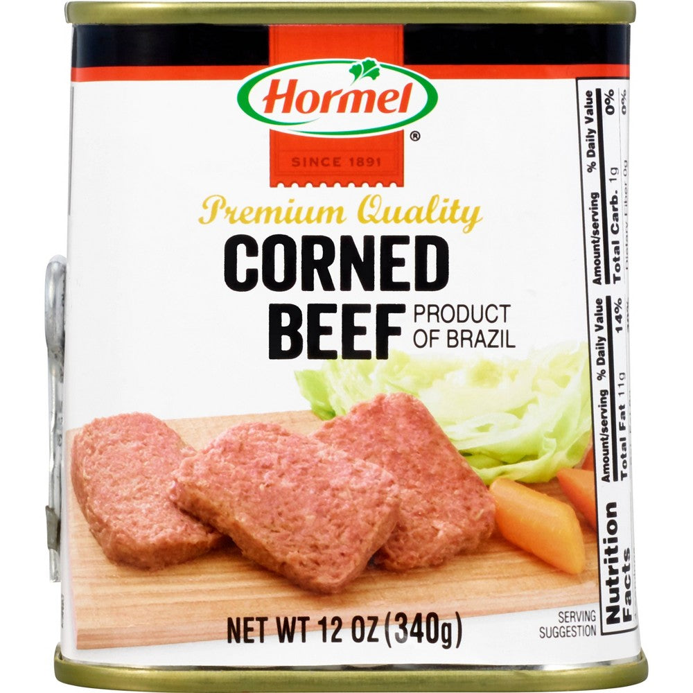Hormel Corned Beef, 12 Oz