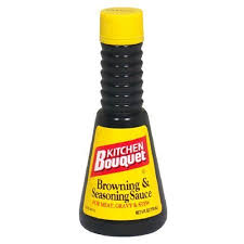 KITCHEN BOUQUET BROWNING AND SEASONING GRAVY ENHANSER 4 OZ