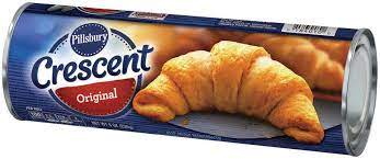 PILLSBURY CRESCENT ORIGINAL ROLL 8 OZ