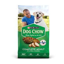 PURINA DOG CHOW ADULT COMPLETE 46 LBS***SHIP TO ORDER BY NOON ON MONDAY'S ARRIVING THE FOLLOWING MONDAY FOR DELIVERY***
