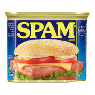 SPAM ORIGINAL  12 OZ