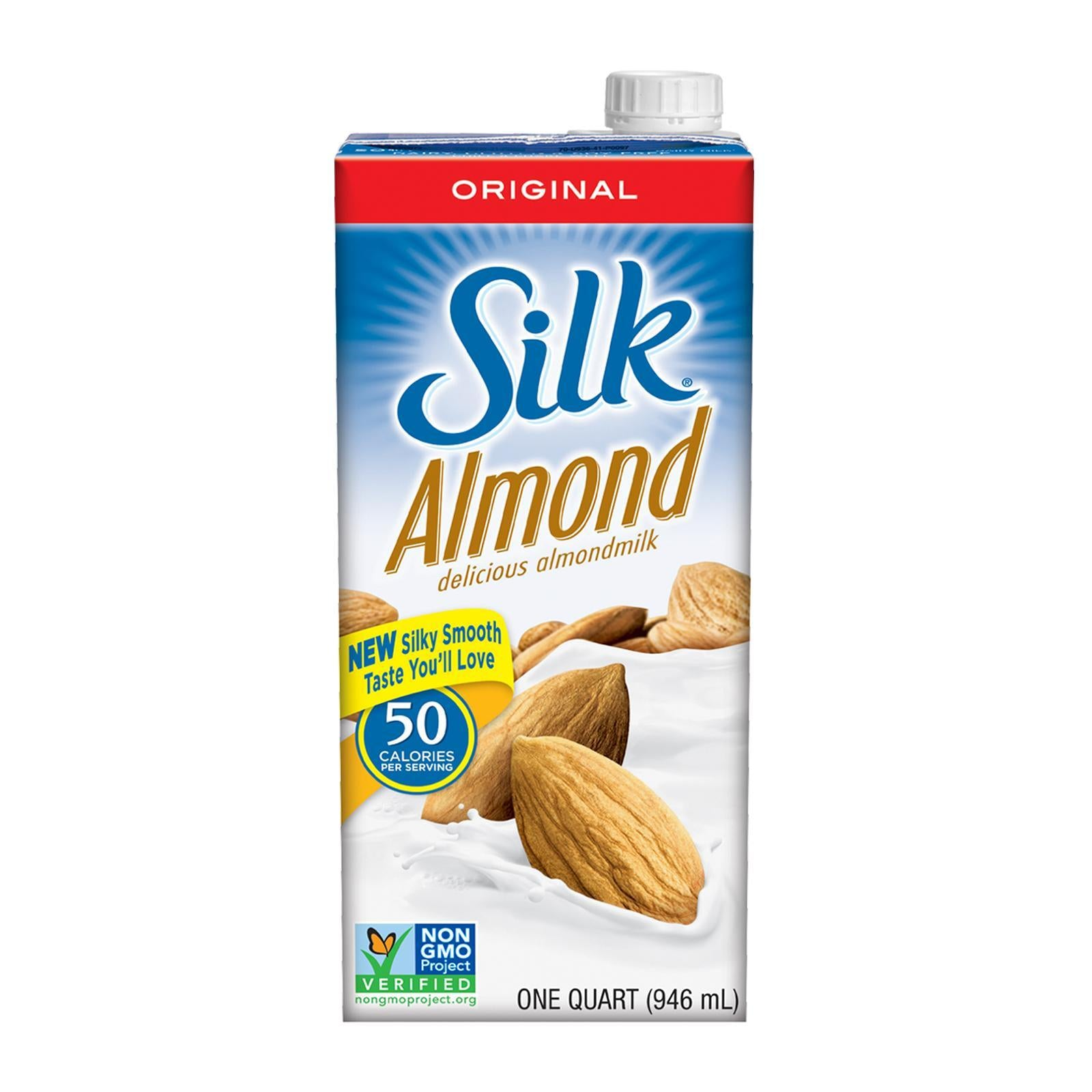 Silk Almond Original 32 oz