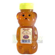 SOUTHEAST HONEY BEAR 12 OZ
