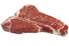 T-BONE STEAK FROZEN 16 OZ