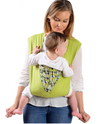 Organic Baby Carrier Cozy Cotton Baby Wrap