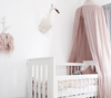 Baby Bed/Play Area Canopy Drape