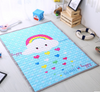 100% Premium Cotton Handmade Thick Baby Playmat