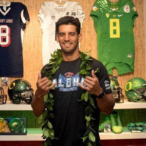 Mariota Motiv8 Foundation