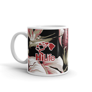 HiLife Mug Tropical