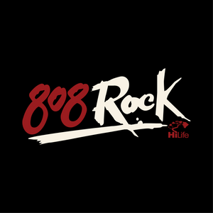 HiLife T-Shirt 808 Rock