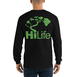 HiLife Long Sleeve Basic Kalo