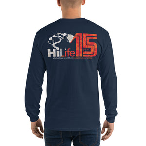 HiLife Long Sleeve Anniversary