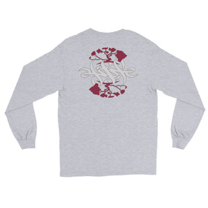 HiLife Long Sleeve Right Side Up