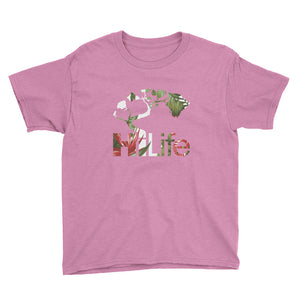 HiLife Youth T-Shirt Basic Tropical