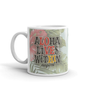 HiLife Mug - Aloha Within