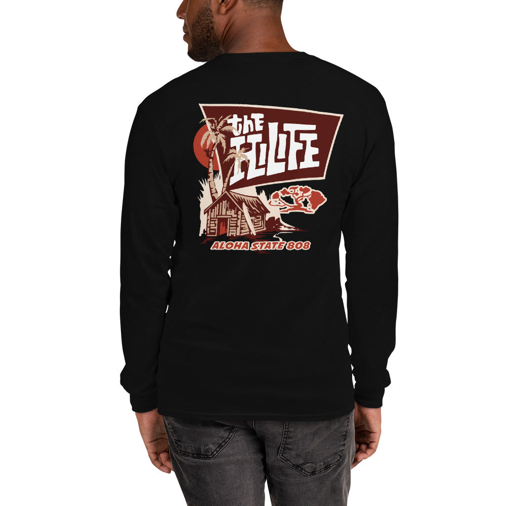 HiLife Long Sleeve Surf Check