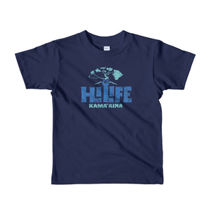HiLife Kids T-Shirt Fist Bump