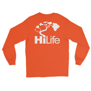 HiLife Long Sleeve Basic