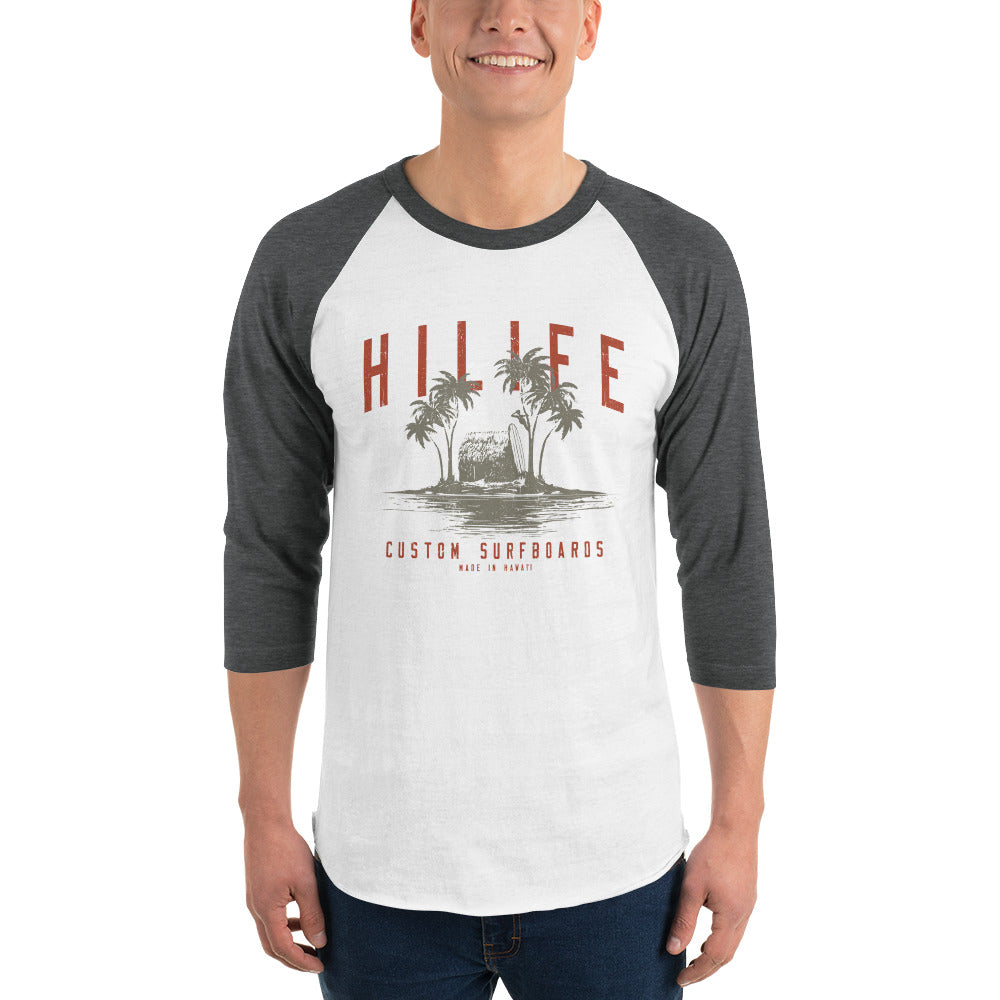 HiLife Raglan Surf Check