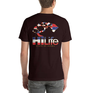 HiLife T-Shirt Basic Pride