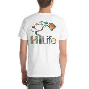 HiLife T-Shirt Basic Paradise