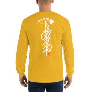 HiLife Long Sleeve Tagline