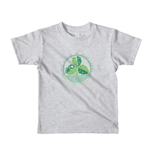 HiLife Kids T-Shirt Loʻi