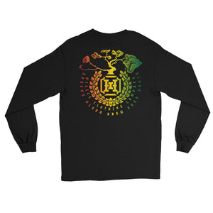 HiLife Long Sleeve Rasta Seal
